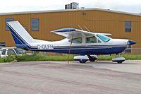 C-GLFH @ CYBW - Cessna 177B Cardinal [177-02248] Calgary-Springbank~C 22/07/2008 - by Ray Barber