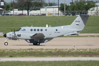 94-0318 @ NFW - US Army C-12 at NASJRB Fort Worth - by Zane Adams