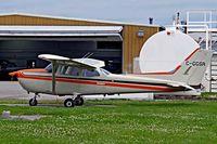 C-GGSR @ CYBW - Cessna 172P Skyhawk [172-74213] Calgary-Springbank~C 22/07/2008 - by Ray Barber