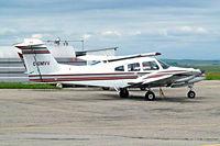 C-GMVV @ CYBW - Piper PA-44-180 Seminole [44-7995164] Calgary-Springbank~C 22/07/2008 - by Ray Barber