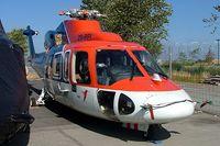 ZS-RPI @ CZBB - Sikorsky S-76++ [760049] (CHC Helicpters) Boundary Bay~C 20/07/2008