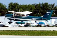 C-GBAF @ KOSH - Cessna 172K Skyhawk [172-57297] Oshkosh-Wittman Regional~N 30/07/2008 - by Ray Barber
