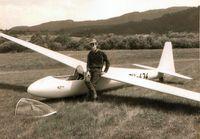 PH-434 - photo taken in 1974 at FeldKirchen Austria flew 300lk return and had 3000 m height gain - by Jilles Smits