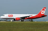 OE-LEU @ VIE - Air Berlin Austria (NIKI) - by Chris Jilli