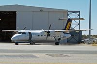 VH-XFV @ YPPH - De Havilland Canada DHC-8-314A Dash 8 [350] (Skippers Aviation) Perth~VH 29/03/2007