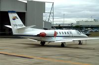 VH-XBP @ YMEN - Cessna Citation Bravo [550-0810] Melbourne-Essendon~VH 20/03/2007