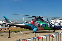 VH-ATH @ YMAV - Agusta A.109E Power [11684] Avalon~VH 22/03/2007