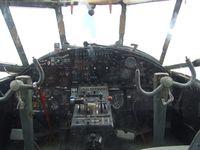CCCP-07618 - Antonov An-2 COLT at the Chico Air Museum, Chico CA