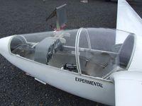 N5992 - Schreder (Vonhuene) HP-11A at the Chico Air Museum, Chico CA