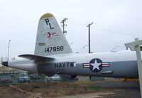 147968 - Lockheed SP-2H Neptune at the Chico Air Museum, Chico CA