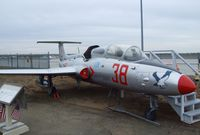 38 - Aero L-29 Delfin MAYA at the Chico Air Museum, Chico CA - by Ingo Warnecke