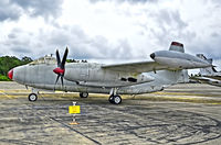 130418 @ KNPA - 1953 North American AJ-2 Savage BuNo 130418 (National Naval Aviation Museum)