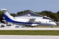 N328JT @ KOSH - Dornier Do.328-300 Jet [3129] (Pratt & Whitney) Oshkosh-Wittman Regional~N 30/07/2008