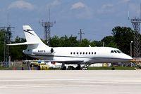 N48FB @ KOSH - Dassault Falcon 2000 [11] Oshkosh-Wittman Regional~N 30/07/2008