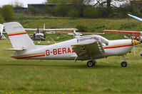 G-BERA photo, click to enlarge