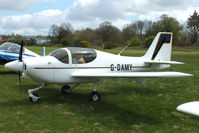 G-DAMY photo, click to enlarge
