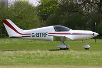 G-BTRF photo, click to enlarge