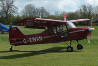 G-EWAN photo, click to enlarge