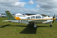 G-EGVA photo, click to enlarge