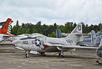 131230 @ KNPA - F9F-8 Cougar BuNo 131230 (C/N 168C)