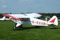 G-ECUB photo, click to enlarge