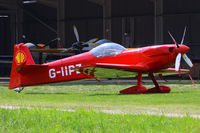 G-IIPZ photo, click to enlarge