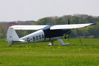 G-BSSA photo, click to enlarge