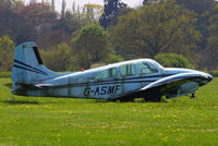 G-ASMF photo, click to enlarge