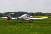 G-BWGY photo, click to enlarge