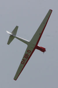 G-BEVO photo, click to enlarge