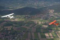 D-EHSA - Cessna 182 - by Andy Graf - VAP