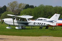 G-YFZT photo, click to enlarge