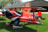 G-BPZY photo, click to enlarge