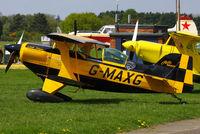 G-MAXG photo, click to enlarge