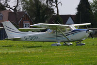 G-DUVL photo, click to enlarge