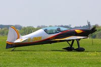 G-DMON photo, click to enlarge