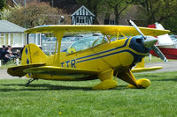 G-BTTR photo, click to enlarge