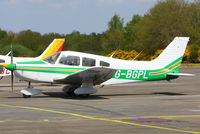 G-BGPL photo, click to enlarge