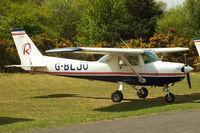 G-BLJO photo, click to enlarge