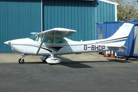 G-BHDP photo, click to enlarge