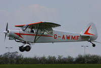 G-AWMF photo, click to enlarge