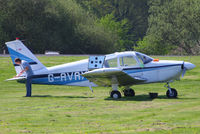 G-AVAX photo, click to enlarge
