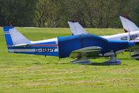 G-BAPY photo, click to enlarge