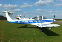 G-BODS photo, click to enlarge
