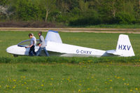 G-CHXV photo, click to enlarge