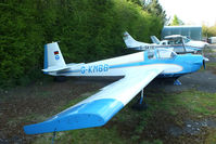 G-KMBB photo, click to enlarge