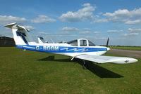 G-BGGM photo, click to enlarge