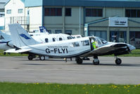 G-FLYI photo, click to enlarge