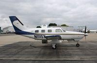 N111SX @ KRFD - Piper PA-46-350P - by Mark Pasqualino