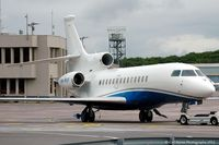 A6-MAF @ LSGG - Taken from the Aerobistro. - by Carl Byrne (Mervbhx)
